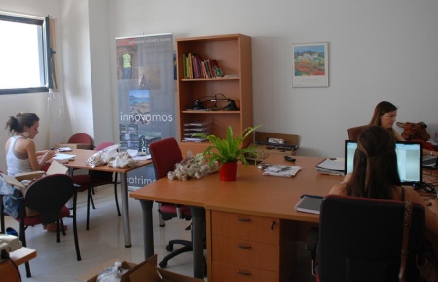 Oficina ARQ