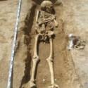 enterramiento Santa Clara